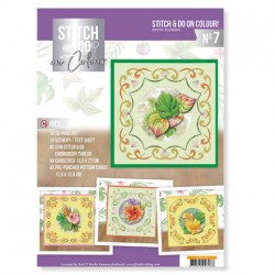 (STDOOC10007)Stitch and Do on Colour 007