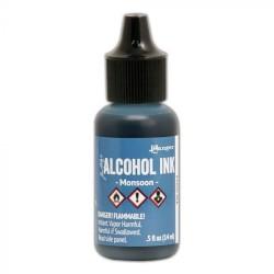 (TAL70214)Ranger - Tim Holtz alcohol ink 15 ml - Monsson