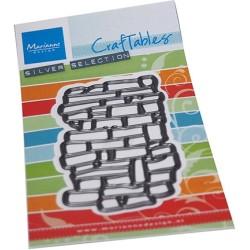 (CR1558)Craftables Art texture bricks