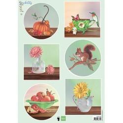 (EWK1289)Sensibility Autumn