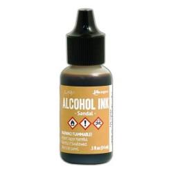 (TAL25689)Ranger - Tim Holtz alcohol ink 15 ml - sandal