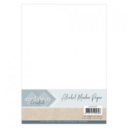 (CDEAMP10001)Card Deco Essentials - Alcohol Marker Paper (25 pcs.)