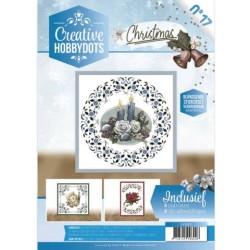 (CH10017)Creative Hobbydots 17 - Christmas