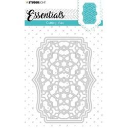 (SL-ES-CD73)Studio Light SL Cutting Die Small shape decorative Essentials nr.73