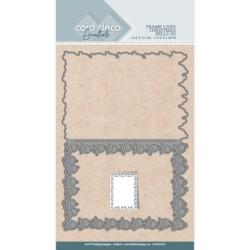 (CDCD10039)Card Deco Essentials - Cutting Dies - Christmas Bells A5