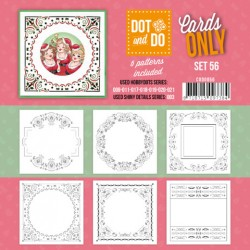 (CODO056)Dot and Do - Cards Only - Set 56