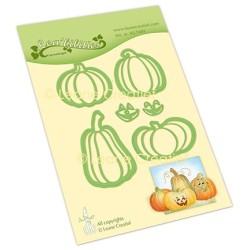 (45.7491)Lea'bilitie Pumpkins