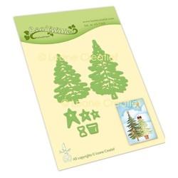 (45.7569)Lea'bilitie Christmas Trees