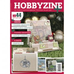 (HZ02105)Hobbyzine Plus 44