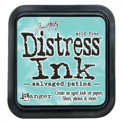 (TIM72737)Distress Ink Pad Salvaged patina