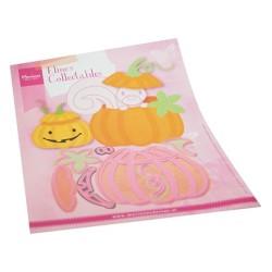 (COL1501)Collectables Eline's Pumpkin