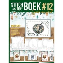 (STDOBB012)Stitch and do Book 12