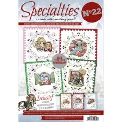 (SPEC10022)Specialties 22