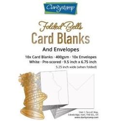 (ACC-CA-31191-XX)BELL CARD BLANKS & ENVELOPES