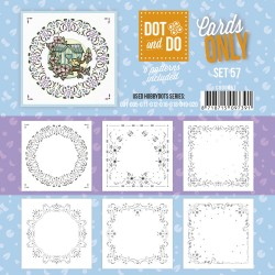 (CODO057)Dot and Do - Cards Only - Set 57