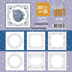 (CODO058)Dot and Do - Cards Only - Set 58