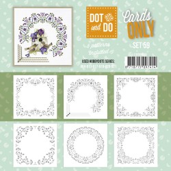 (CODO059)Dot and Do - Cards Only - Set 59