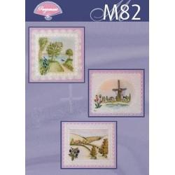 Pergamano M82 Sceneries