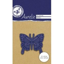 (AUCD1005)Aurelie Butterfly 2 Die