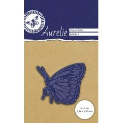 (AUCD1004)Aurelie Butterfly 1 Die