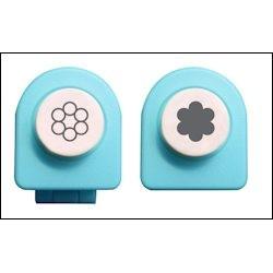 (FLP048)Floral Punch set mini stamen 4