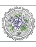 Stamp Marianne Design