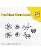 Clear Stamp Nellies Ch