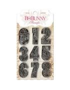 Clear stamp BoBunny