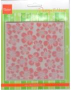 Embossing folder Marianne Design