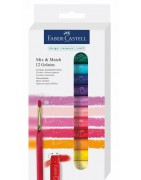 Faber Castell Mix&Match Gelatos