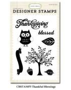 Stamp Clear Carta Bella