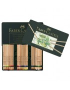 Faber Castell Pencil PITT Pastel