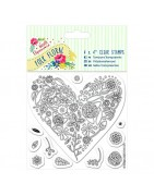 Stamp Clear Docrafts