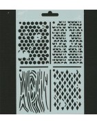 Stencil Joycrafts
