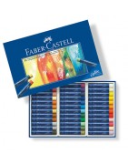 Faber Castell Oliepastels
