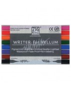 Zig Writer of vellum