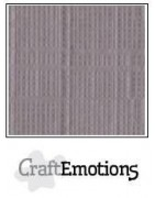CraftEmotions linen cardboard
