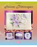 Pattern books frans