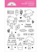 Stamp Doodlebug Design