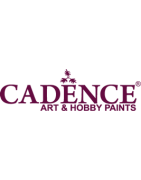 cadence art & hobby paints