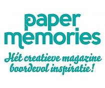 Paper Memories Magazine